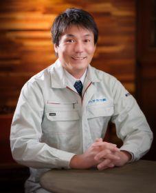 ハタラク株式会社 代表取締役 山崎力