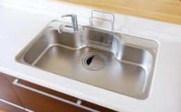 キッチンのトラブル(つまり・水漏れ・故障 など)