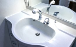 洗面所のトラブル(つまり・水漏れ・故障 など)