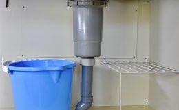 排水口・排水管のトラブル(つまり・水漏れ・故障 など)