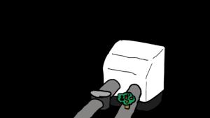 加圧ポンプ