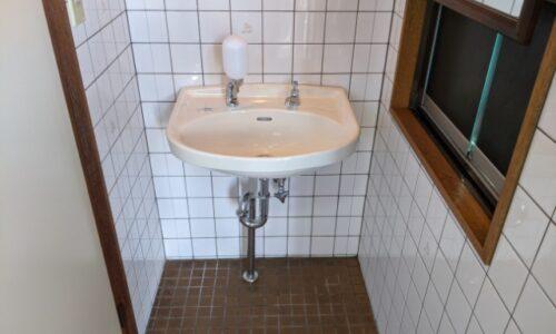 藤枝市岡出山の洗面台交換はお任せください!