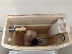 函南町トイレ修理