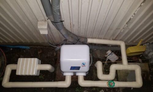 静岡市駿河区の井戸ポンプはお任せください!