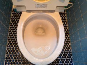 静岡市葵区、トイレ修理