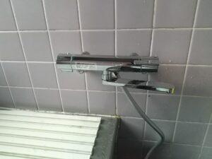 函南町浴室水栓サーモ
